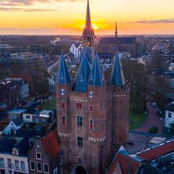 De Sassenpoort, Zwolle
