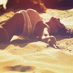 Crawling the Dunes