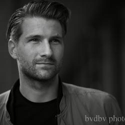 Model: Joey Esser