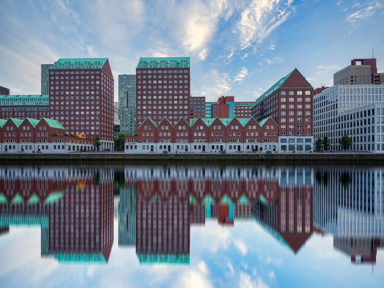 Spoorhaven-Rotterdam -