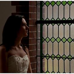 De ongelukkige bruid