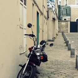 Nostalgie in Paris