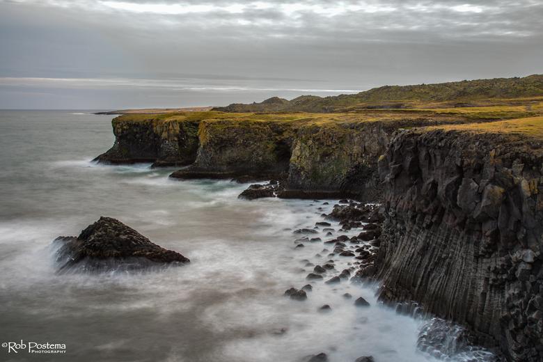 Arnastapi, Iceland -