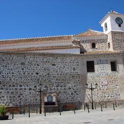 Kerk El Borge