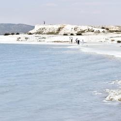 Witte Strand