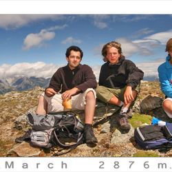 March 2876m