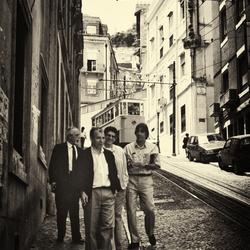 Lissabon 1992