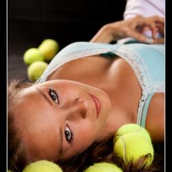 Renee - Tennis babe