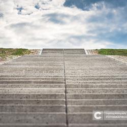 Stairway to....'de dijk'