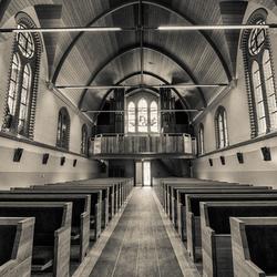 Kerk Ameland Nes