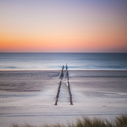 Sunset Domburg