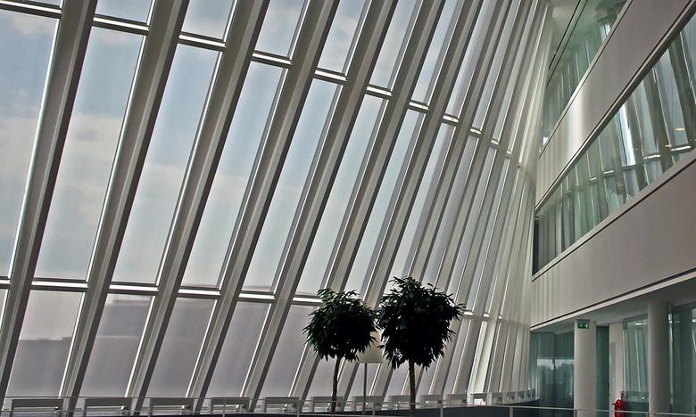 Stadhuis Nieuwegein 23 - *