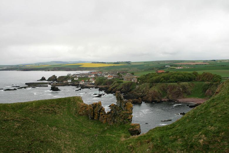 Mooi Scotland -