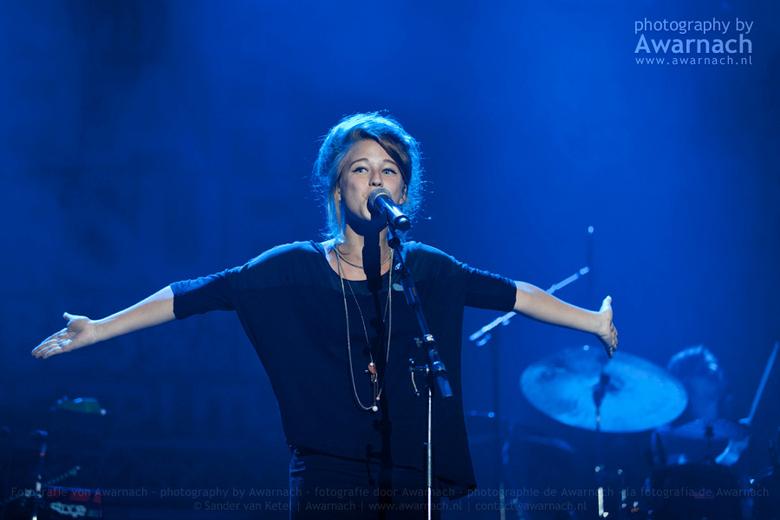 Selah Sue - Appelpop 2012