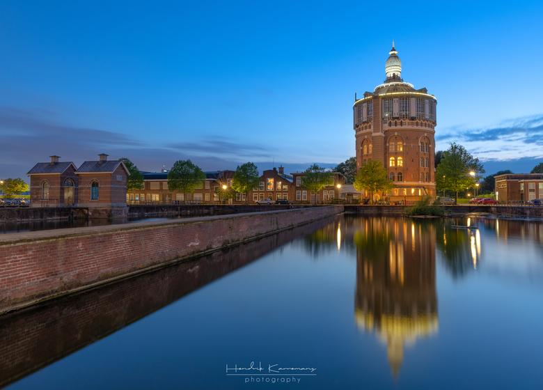 De Watertoren -
