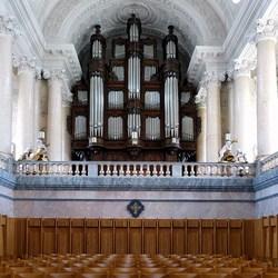 Dom St Blasien.