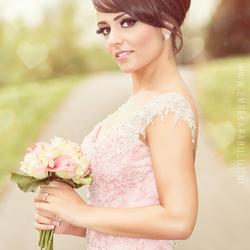 Our Bride :)