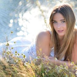 Model Danique