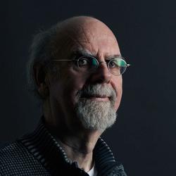 Portret van Rolf