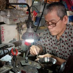 Juwelier, Phnom Penh