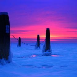 ijsselmeerpalen
