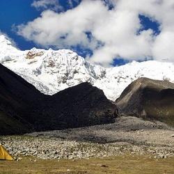 Ishinka Base Camp Peru