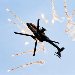 Apache Flares