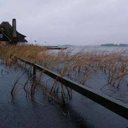 Herfst in Loosdrecht