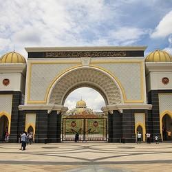 Istana Negara, Kuala Lumpur.