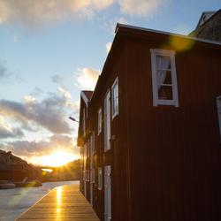De Zweedse kust