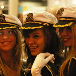 Drie Navy Seals