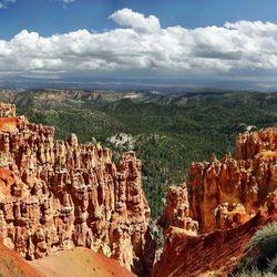 Bryce Canyon: Ponderosa Point