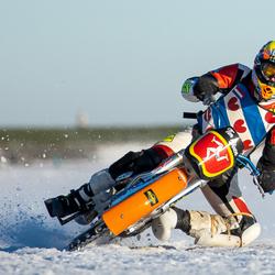 Speedway ijsselmeer
