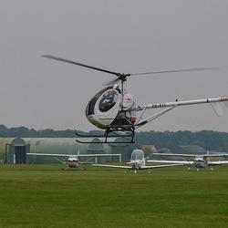 Vliegveld Hilversum