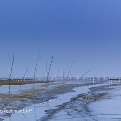 Haven Noordpolderzijl