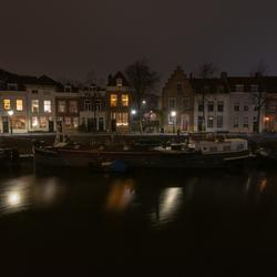 s Hertogenbosch by night