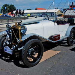 Salmson VAL3 Sport 1924 (N0631)