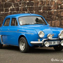 Renault Gordini 1961