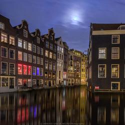Amsterdam by night II