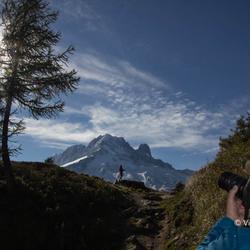 Chamonix region