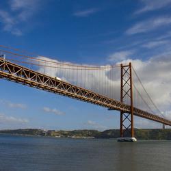 Ponte de 25 Abril
