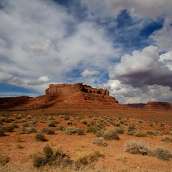 USA-VAlley of the Gods II