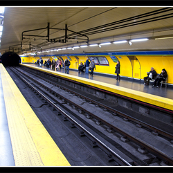 Metro Madrid 06