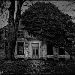 Ghosthouse Ganzedijk