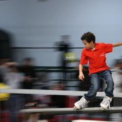 Skater moves