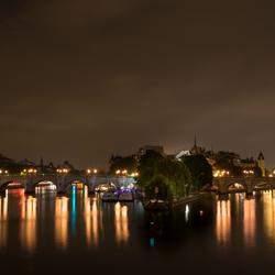 Parijs - Pont Neuf en Ile de le Cité