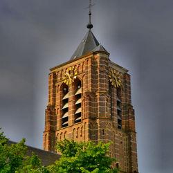 Kerk in het centrum!