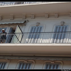 Cannes verveeld