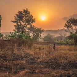 Blik op Ghana