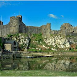 Wales Pembrokeshine